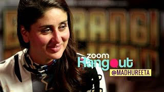 Exclusive Hangout With Kareena Kapoor Khan | Full Episode | Bajrangi Bhaijaan