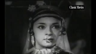 Parwane Teri Shamma Jal Utti || Awara Badal ||  Ragini, Ajit