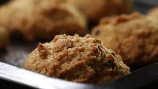 Chocolate Semolina Cookies | Sanjeev Kapoor Khazana