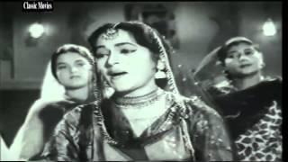 Dil Gaya To Gaya ll Dilrooba Mil Gaya ll Apka Aasra Mil Gaya ll (SHAMA 1961)..