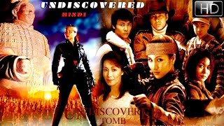 Undiscovered | Hindi Full Movie HD || Yoko Shimada, Marsha Yuen