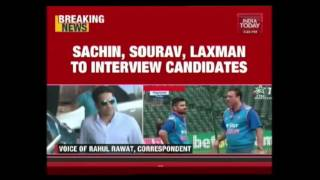 CAC To Interview India Coach Applicants