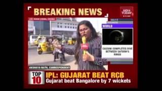 Baahubali Shows Cancelled In Chennai