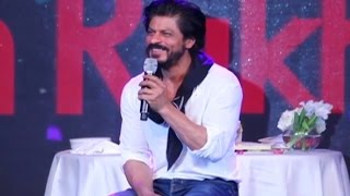 Shahrukh Khan's Very Funny Interview | Raees Promotion
