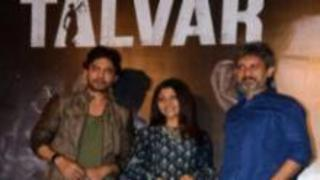 Grand Trailer Launch Of Talvar