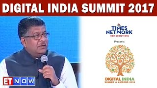 Data Is The New Oil, Important For New Policy Formulation: Ravi Shankar Prasad