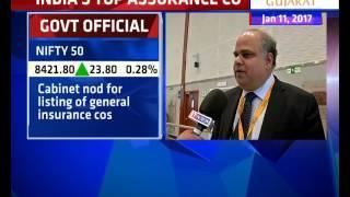 GIFT City Will Help Improve Overseas Balance Sheet | G Srinivasan