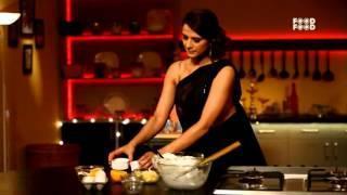 Pure Sin | Cheese Souffle Recipe | Chef Shipra Khanna | Diwali Recipe