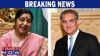 Foreign Ministers of India & Pakistan to meet UNGA sidelines