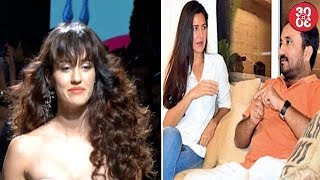 Sonal, Disha, Sanya Walk The Ramp At A Fashion Event | Katrina To Act Opposite Hrithik?