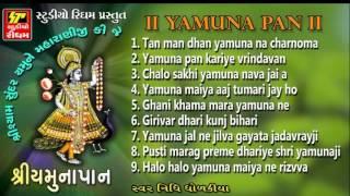 Nidhi Dholakiya | Shri Yamunapan Audio Jukebox