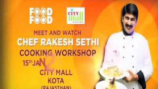 Watch crispy bread chaat namkeen nation chef rakesh sethi chef rakesh sethi forumfinder Gallery