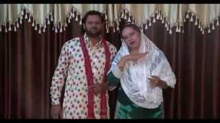 Folk Duet Song || Peeti Vich Hogi Galti || Sagar Varan || Harjit Rano || New Punjabi Songs 2015