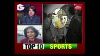 EXCLUSIVE: Vijay Mallya Gets Angry On 'Comeback' Question