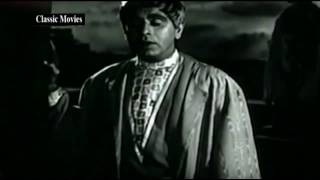 Yeh Mera Deewanapan Hai || Yahudi  1958 ||   Dilip Kumar, Meena Kumari, Sohrab Modi