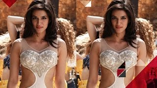Kriti Sanon's bikini avatar | Bollywood News | #TMT