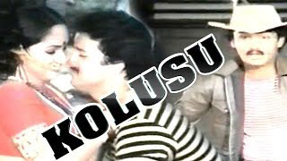 Tamil Movie | Kolusu | Kamal Hasan Blockbuster Action Full Movie