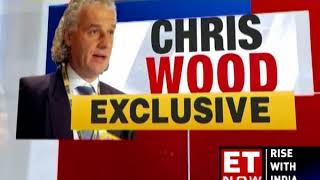 CLSA's Chris Wood Overweight On India