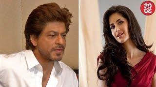 Shah Rukh Khan Comfortable With Kids Working In Movies | Katrina Kaif Slashes Ad Fees