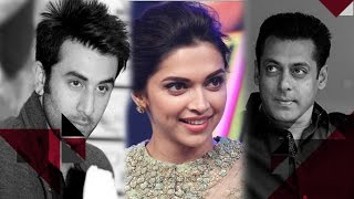 Ranbir Kapoor on SKIPPING Salman Khan's show,Deepika Padukone  promotes her film WITHOUT Ranbir