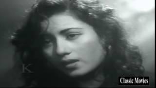 Woh Din Kahan Gaye Bata ||  Tarana  Movie.