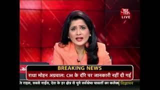 Within Five Days 63 Kids, Including Newborns, Die in UP's Gorakhpur