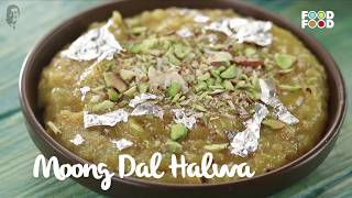 Doodhi Halwa Gajar Ka Halwa & Moong Dal Halwa - FoodFood