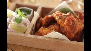 Chicken Koliwada   Sanjeev Kapoor Khazana