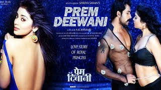 Prem Deewani (2016) - Shriya Saran, Prem Kumar, Yash | Hindi Dubbed Movies 2016 Full Movie