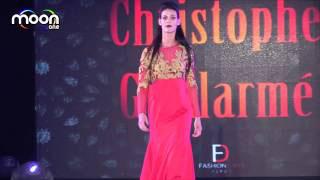 Christophe Guillarm� - Fashion Day 2014 Casablanca