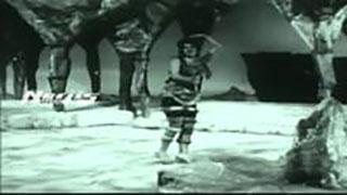 Mastana Ada Behki Behki | Mohammed Rafi | Trip To Moon Film | 1967