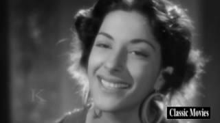 O Mujhe Kisi Se Pyar Ho Gaya || Barsaat 1949 | Hindi Full Movie | Raj Kapoor, Nargis, Premnath,