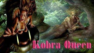 #कोबरा क्वीन - Cobra Queen    Latest Hindi Dubbed  HD Movie  2018
