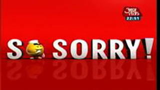 So Sorry: Ufff this Kejriwal