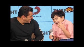 Salman Khan's Sweet Gesture For Matin Rey Tangu & His Family | Bollywood News