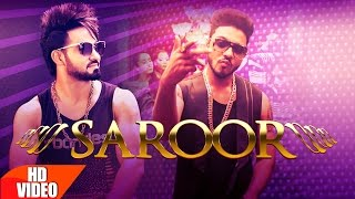 Saroor (Full Video) | Resham Singh Anmol Feat Raftaar | Latest Punjabi Song 2016 | Speed Records
