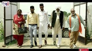 Hath Mang Lai | Latest Punjabi Romantic Video | Bhinder Nabhi | Jugari  Jatt | Latest Punjabi video