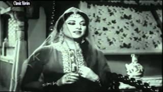 Mast Ankhon Mein Shararat ll Kabhi Aisi To Na Thi ll Yun Hi Sharmane Ki Aadat ll (SHAMA 1961)..