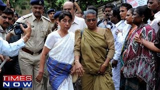 Former Gujarat Mantri Maya Kodnani Acquitted In Naroda Patiya Riot Case