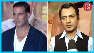 Akshay Kumar Wraps Up Shooting For 'Gold' | Nawazuddin Siddiqui On His Biography