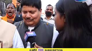 मुकुल और अर्जुन सिंह ने कहा कि राज्य में कानून का शासन नहीं रह गया है