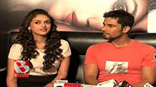 Aditi Rao Hydari Not Dating Randeep Hooda