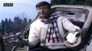 O Tu Kya Jane Din Raat Hum Jeete Hai Tera Naam Leke || MAHAL 1969