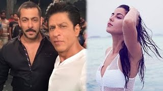 Shahrukh Visits Salman's House For Dinner | Katrina Kaif Shares Her Bikini Clad Pictures