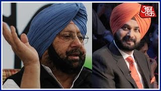 Govt To Decide On Navjot Singh Sidhu Can Carry On With Kapil Sharma Show, Says Amarinder Singh