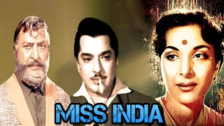 Superhit Hindi Classic Movie | Pran , Nargis , Pradeep Kumar