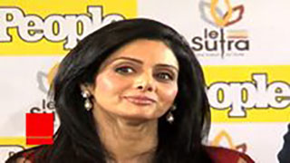 Sridevi To Act With Meryl Streep in Hollywood