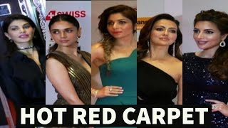 Geospa Asiaspa Indian Awards 2017 | Bollywood Hotties | Red Carpet