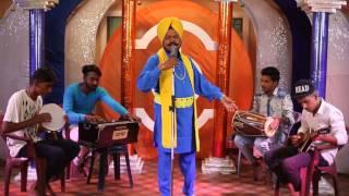 Nachde Punjabi (Bhangra ) | Surjeet Sajan | Mr Remo | White Gold Music | Latest Punjabi Song 2017