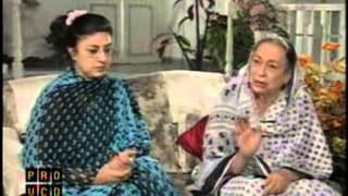 BULANDI | EPISODE 10 Qavi Khan & Naghma